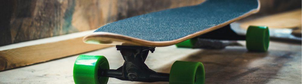Coaching a Pista de Skate
