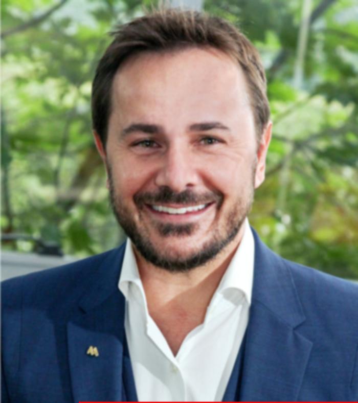 Entrevista com Giuliano Donini