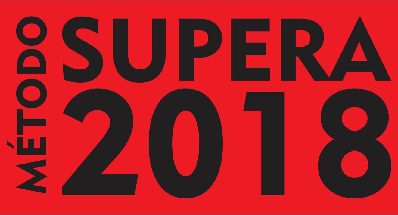 Método Supera 2018