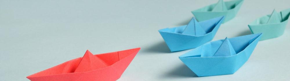Coaching liderança